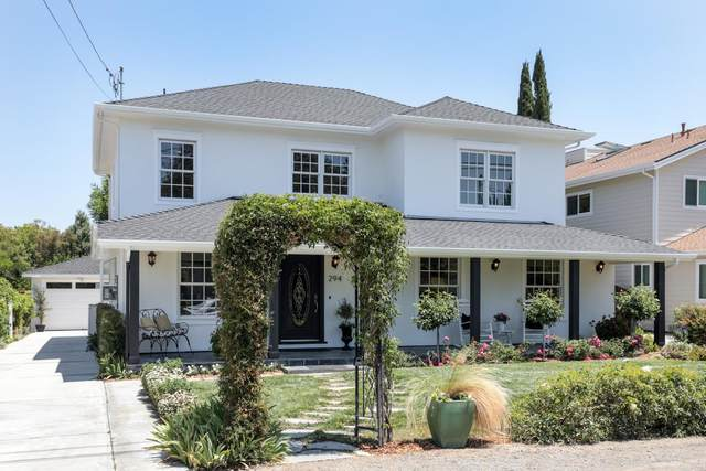294 Martens Ave, Mountain View, CA 94040 (#ML81849169) :: Paymon Real Estate Group