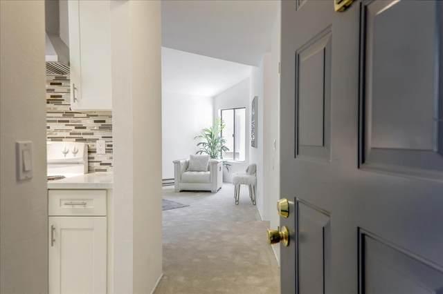39470 Albany Cmn L, Fremont, CA 94538 (#ML81849175) :: Paymon Real Estate Group