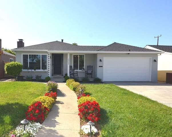 3362 Joanne Ave, San Jose, CA 95127 (#ML81849178) :: The Realty Society