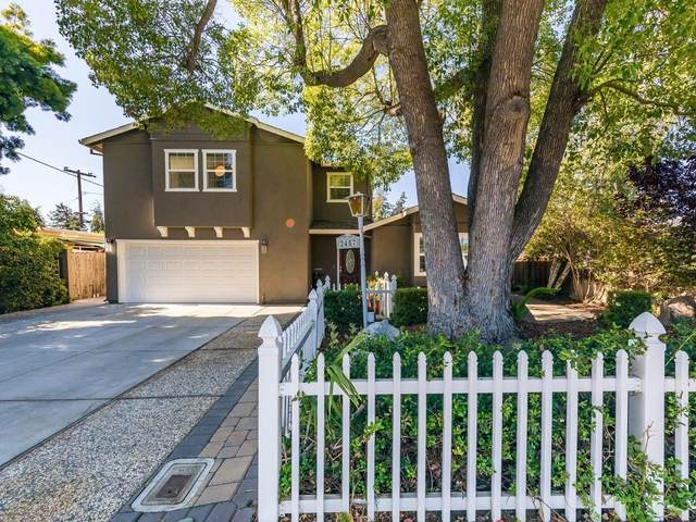2457 Warburton Ave, Santa Clara, CA 95051 (#ML81849196) :: Intero Real Estate