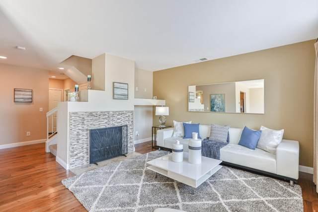3593 Jasmine Cir, San Jose, CA 95135 (#ML81849202) :: The Goss Real Estate Group, Keller Williams Bay Area Estates