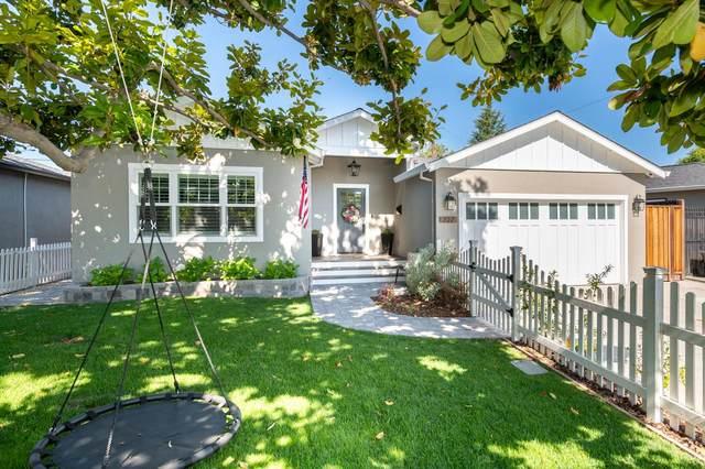 727 N Clover Ave, San Jose, CA 95128 (#ML81849216) :: RE/MAX Gold