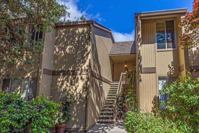 505 Cypress Point Dr 132, Mountain View, CA 94043 (#ML81849217) :: Paymon Real Estate Group
