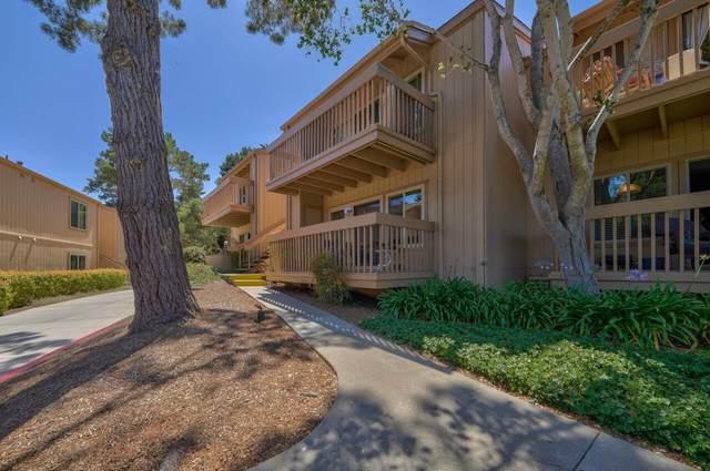300 Glenwood Cir 187, Monterey, CA 93940 (#ML81849221) :: RE/MAX Gold