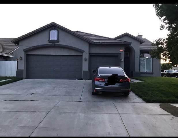 3917 Suncrest Dr, Ceres, CA 95307 (#ML81849223) :: The Kulda Real Estate Group