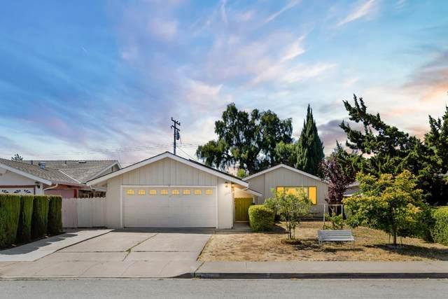 2992 Millar Ave, Santa Clara, CA 95051 (#ML81849241) :: Intero Real Estate