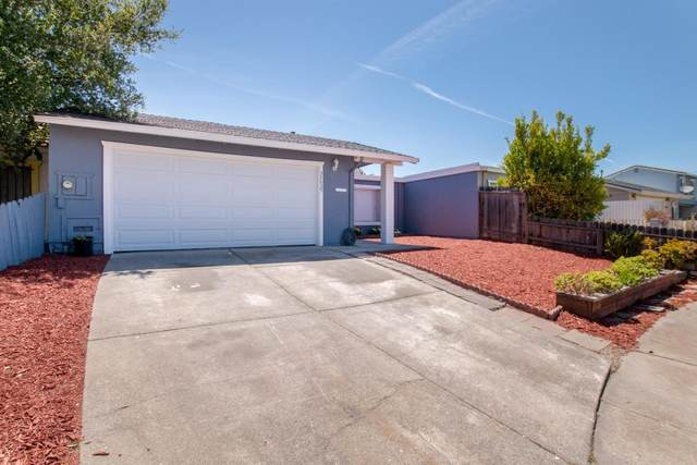 33035 Lake Erie St, Fremont, CA 94555 (#ML81849243) :: Robert Balina | Synergize Realty