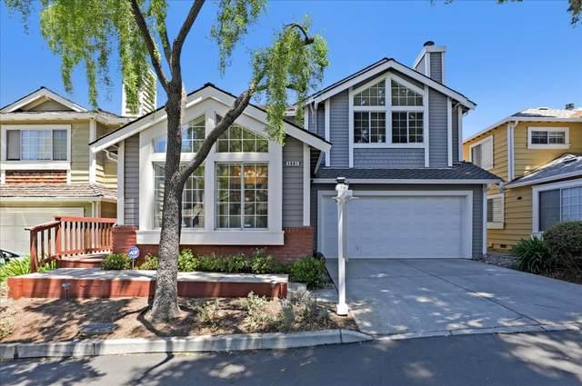 1681 Triton Ct, Santa Clara, CA 95050 (#ML81849245) :: Intero Real Estate