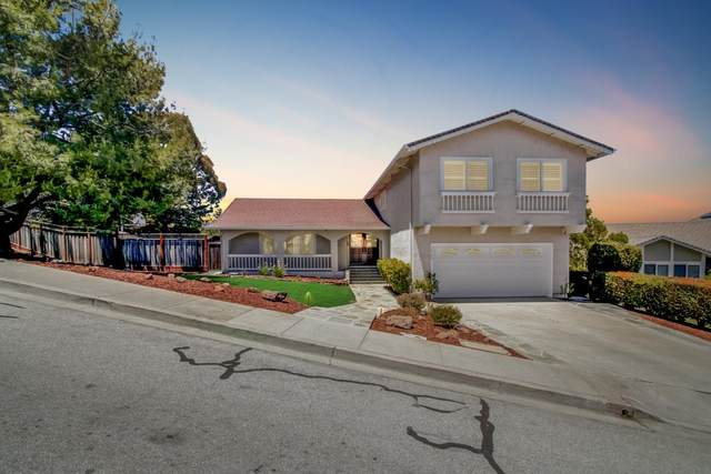 2703 Wakefield Dr, Belmont, CA 94002 (#ML81849246) :: Paymon Real Estate Group