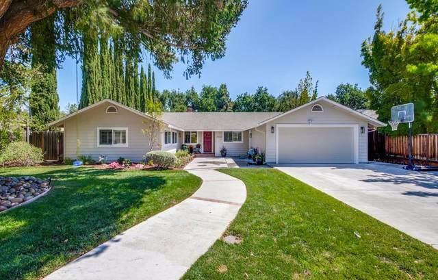 10440 Mann Dr, Cupertino, CA 95014 (#ML81849249) :: Paymon Real Estate Group