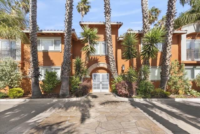 1855 Palm View Pl 124, Santa Clara, CA 95050 (#ML81849252) :: Intero Real Estate