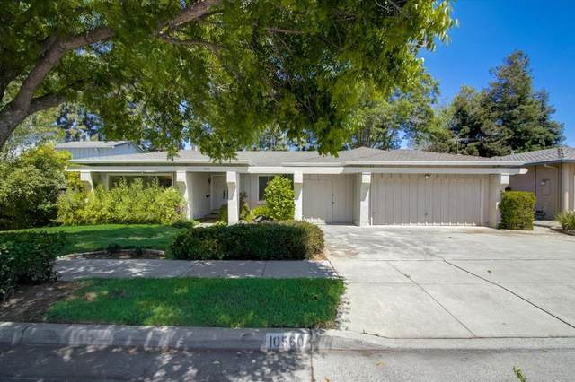 10560 Castine Ave, Cupertino, CA 95014 (#ML81849267) :: Robert Balina | Synergize Realty