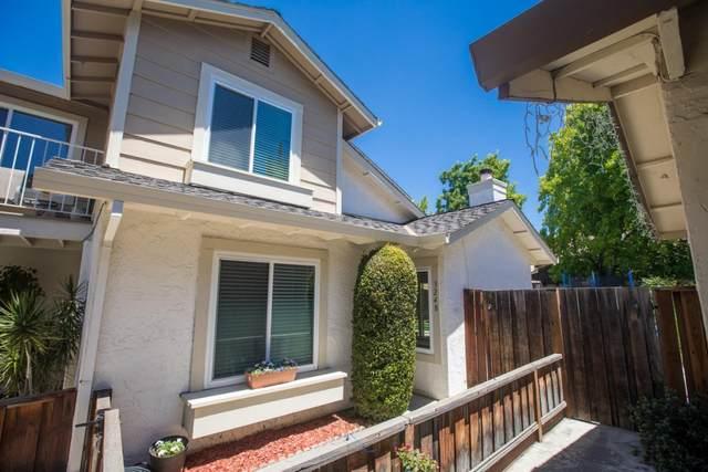 3248 Rocky Water Ln, San Jose, CA 95148 (#ML81849275) :: Strock Real Estate