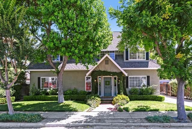 1620 Juanita Ave, San Jose, CA 95125 (#ML81849281) :: The Realty Society