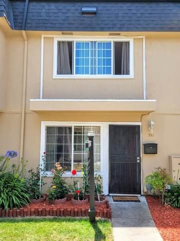 395 Don Basillo Way, San Jose, CA 95123 (#ML81849293) :: Real Estate Experts