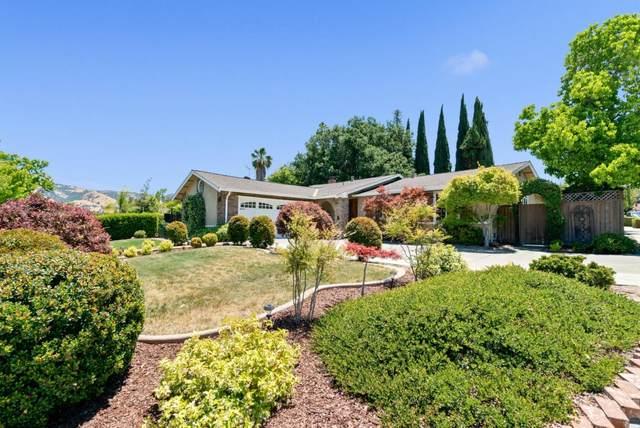 2616 Peartree Ln, San Jose, CA 95121 (#ML81849295) :: Strock Real Estate