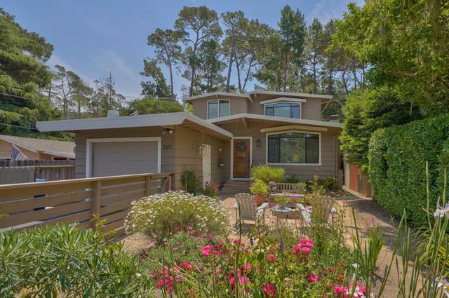 1027 Austin Ave, Pacific Grove, CA 93950 (#ML81849299) :: Paymon Real Estate Group