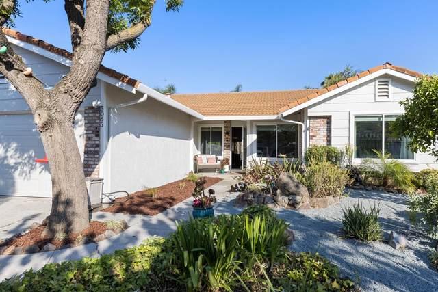 5065 Severance Dr, San Jose, CA 95136 (#ML81849301) :: Paymon Real Estate Group