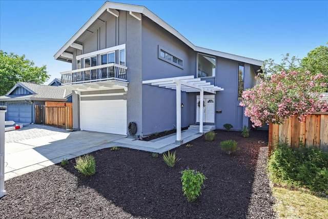 515 Los Pinos Way, San Jose, CA 95123 (#ML81849304) :: Real Estate Experts