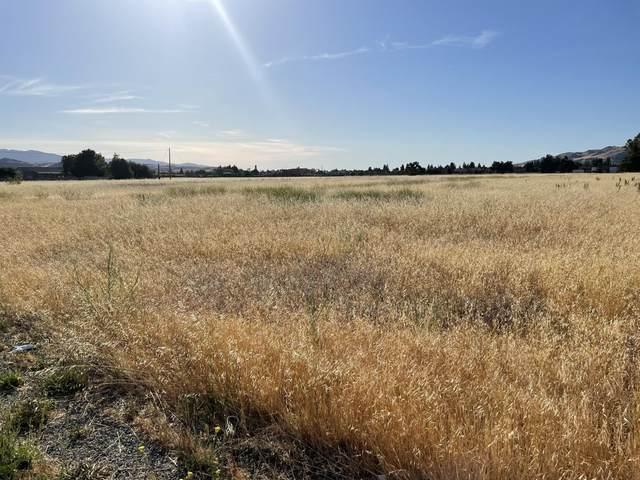 00 Barrett Ave, Morgan Hill, CA 95037 (#ML81849309) :: The Realty Society