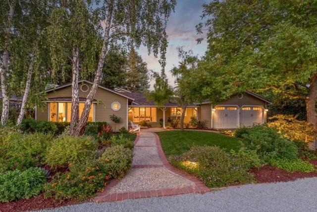 1023 Echo Dr, Los Altos, CA 94024 (#ML81849311) :: Paymon Real Estate Group