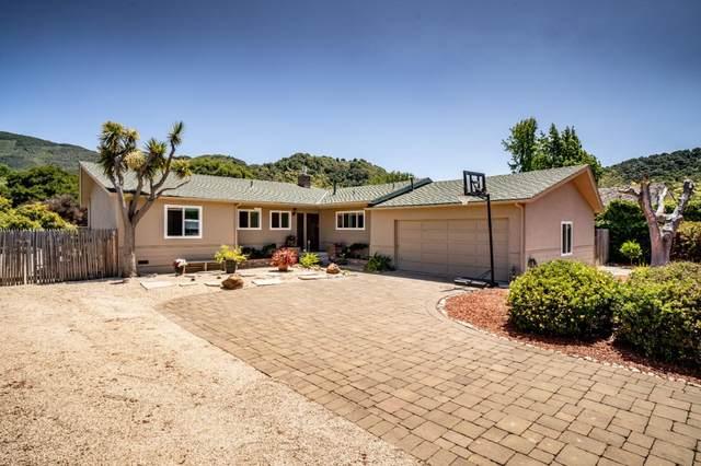 27923 Berwick Dr, Carmel Valley, CA 93923 (#ML81849312) :: Real Estate Experts