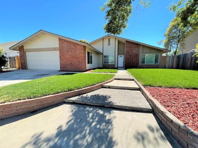 3624 Sorreno Ave, Modesto, CA 95356 (#ML81849319) :: Real Estate Experts
