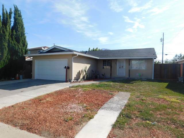 1472 Berona Way, San Jose, CA 95122 (#ML81849325) :: RE/MAX Gold
