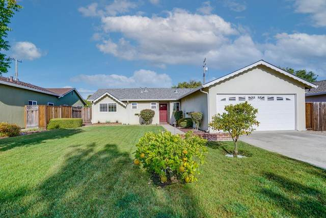 142 Brian Ln, Santa Clara, CA 95051 (#ML81849336) :: RE/MAX Gold