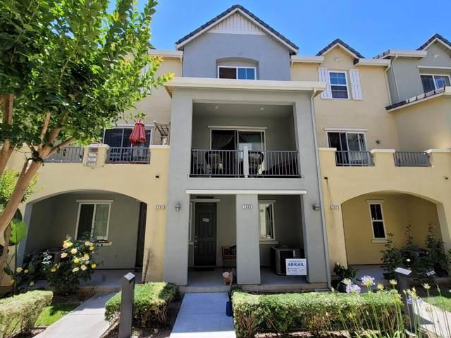 2605 Heron Ct, San Jose, CA 95133 (#ML81849342) :: Paymon Real Estate Group