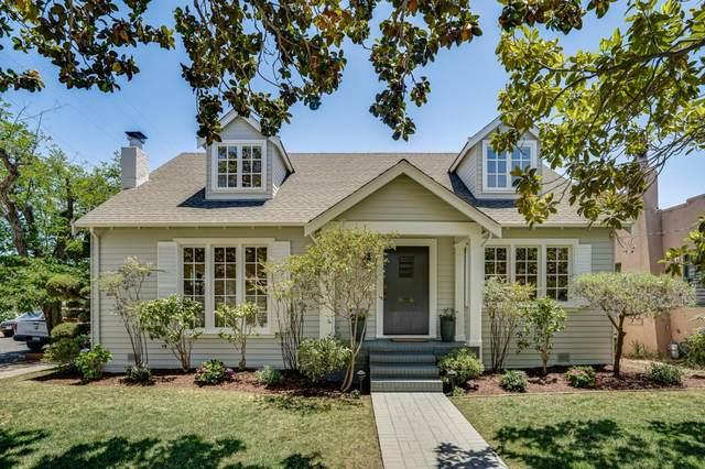 801 Burlingame Ave, Burlingame, CA 94010 (#ML81849347) :: The Kulda Real Estate Group