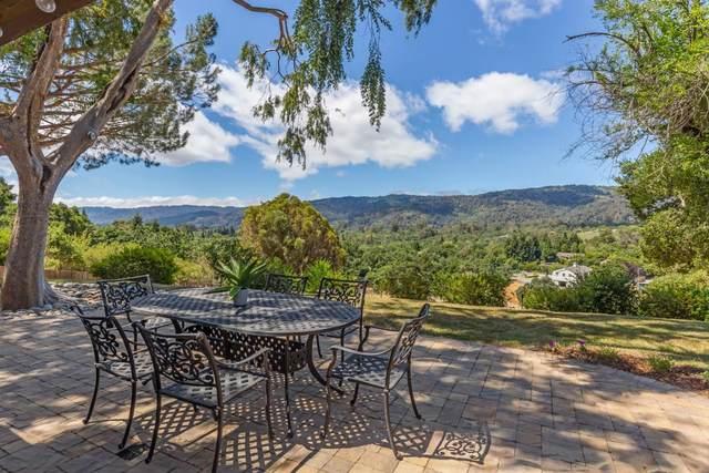 275 Laning, Woodside, CA 94062 (#ML81849367) :: The Kulda Real Estate Group