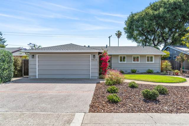 1623 Begen Ave, Mountain View, CA 94040 (#ML81849369) :: Paymon Real Estate Group