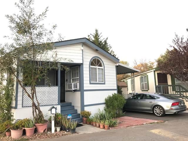 900 Golden Wheel Park Drive 29, San Jose, CA 95112 (#ML81849380) :: The Realty Society