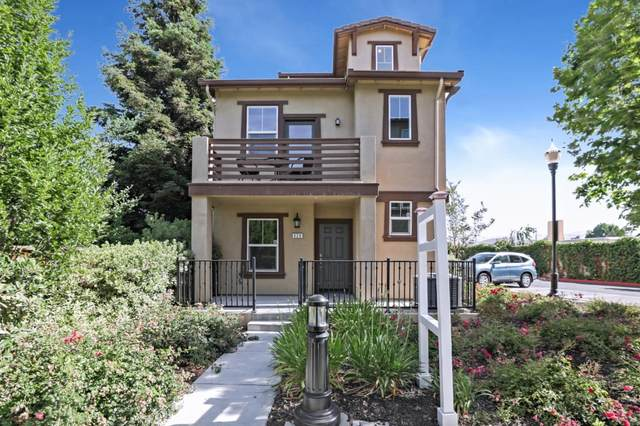 428 S 22nd St, San Jose, CA 95116 (#ML81849389) :: Paymon Real Estate Group