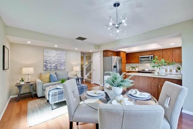 14 Moonbeam Dr, Mountain View, CA 94043 (#ML81849398) :: Paymon Real Estate Group