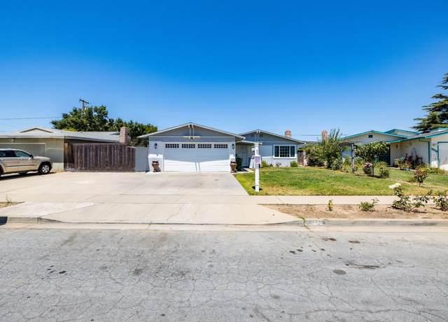 1555 Mariposa Ct, Salinas, CA 93906 (#ML81849406) :: Schneider Estates