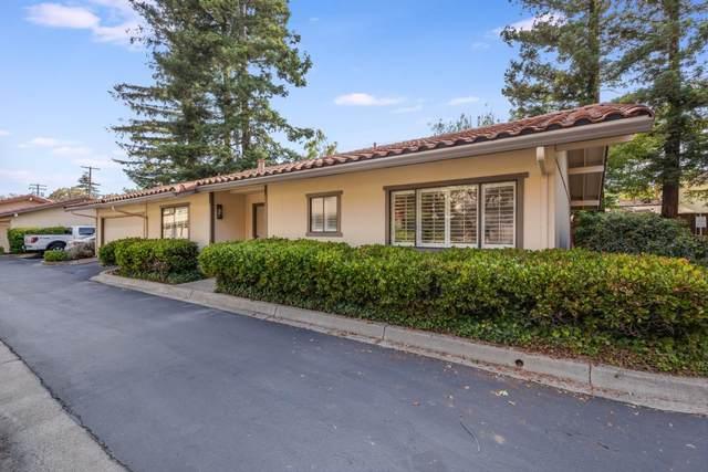 848 Monty Cir, Santa Clara, CA 95050 (#ML81849409) :: RE/MAX Gold