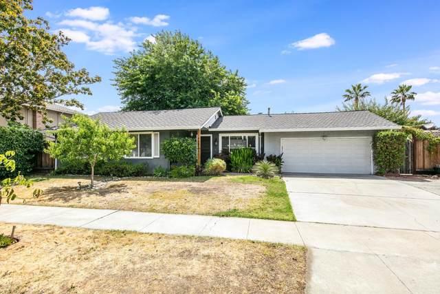 4881 Rue Loiret, San Jose, CA 95136 (#ML81849419) :: Real Estate Experts