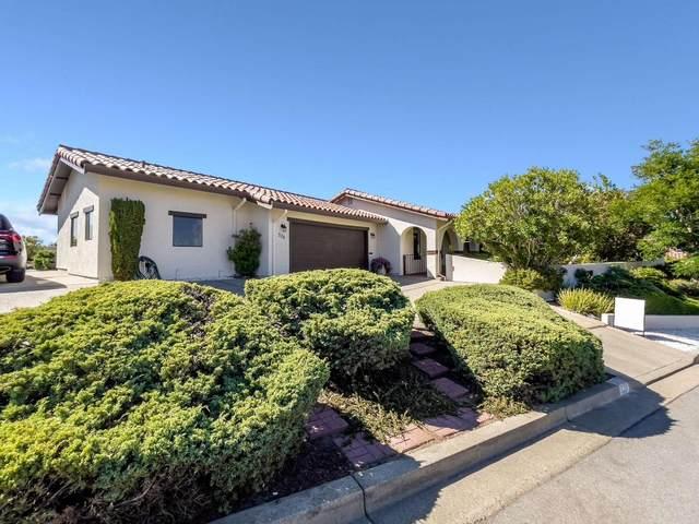 520 Club Dr, San Carlos, CA 94070 (#ML81849425) :: Strock Real Estate