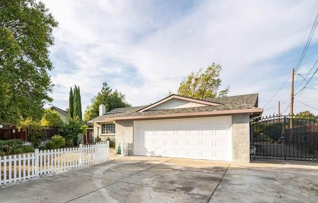 35068 Vincente Ct, Fremont, CA 94536 (#ML81849429) :: Paymon Real Estate Group