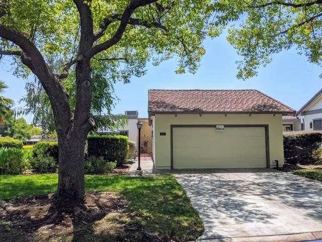 6303 Blauer Ln, San Jose, CA 95135 (#ML81849442) :: Strock Real Estate