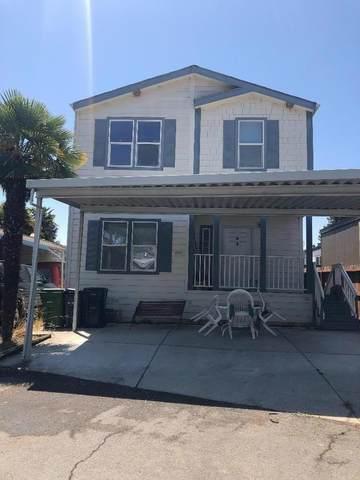 930 Rosedale 48, Capitola, CA 95010 (#ML81849443) :: Schneider Estates