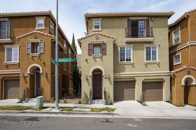 333 Mullinix Way, San Jose, CA 95136 (#ML81849445) :: The Realty Society