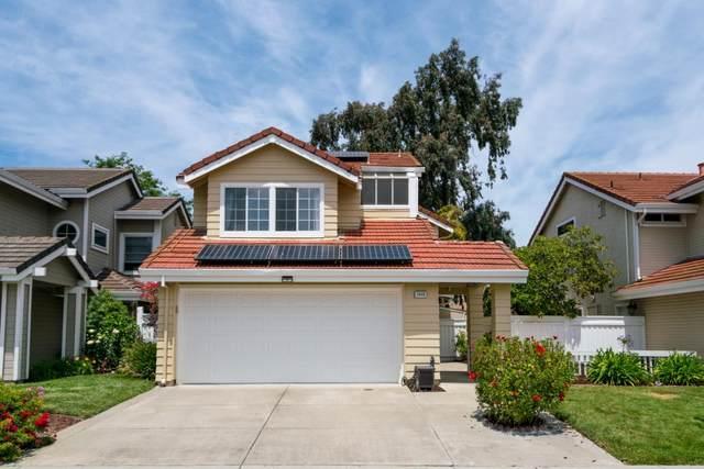 2848 Barrington Ter, Fremont, CA 94536 (#ML81849446) :: Paymon Real Estate Group