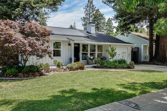 1801 Virginia Ave, Redwood City, CA 94061 (#ML81849449) :: Paymon Real Estate Group