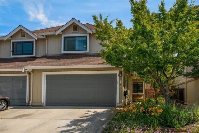 510 Creekside Ln, Morgan Hill, CA 95037 (#ML81849452) :: The Realty Society