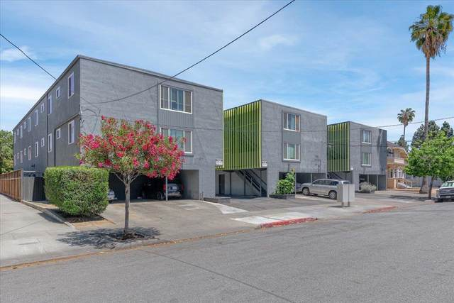 680 S 8th St, San Jose, CA 95112 (#ML81849457) :: The Realty Society
