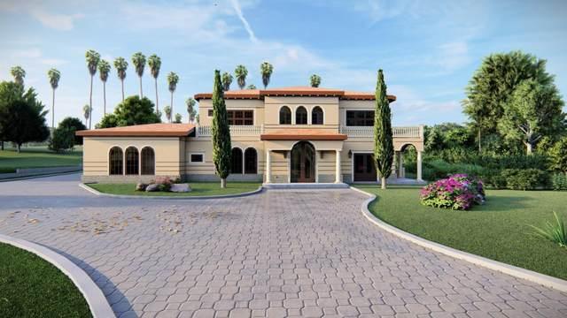 18310 Daves Ave, Monte Sereno, CA 95030 (#ML81849458) :: Paymon Real Estate Group