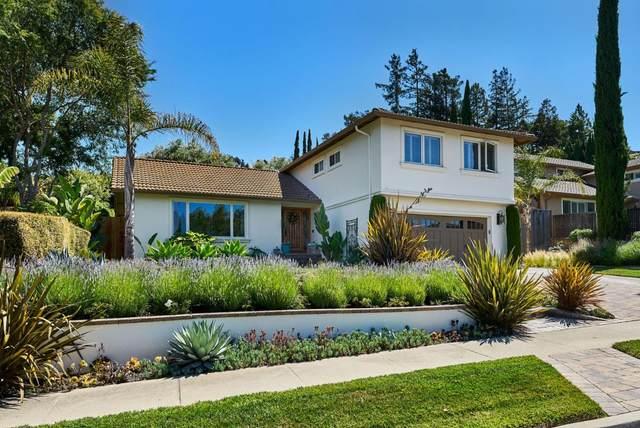 6214 Paso Los Cerritos, San Jose, CA 95120 (#ML81849464) :: Paymon Real Estate Group